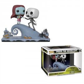 Movie Moment: NBX: Jack & Sally on the Hill