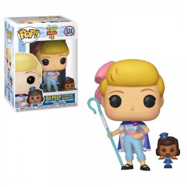 Disney:524 Toy Story 4 - Bo Peep w/Officer McDimples