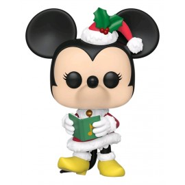 Disney: Holiday - Minnie