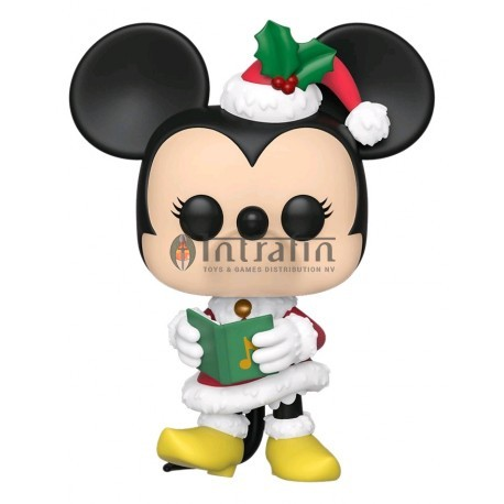 Disney: Holiday - Minnie
