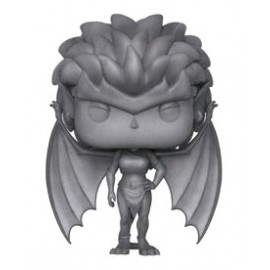 Disney: Gargoyles: Demona (Stone) (Exc)