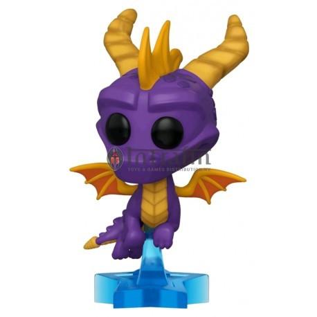 Games: Spyro - Spyro