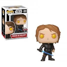 Star Wars: Dark Side Anakin (Exc)