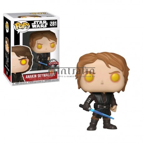 Star Wars: Dark Side Anakin (Exc)
