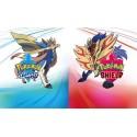 Pokémon Sword & Shield Deck Display (12)