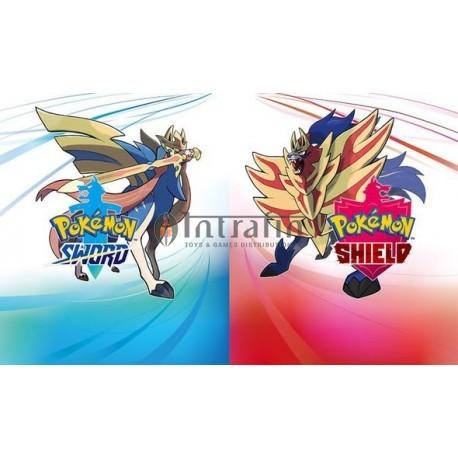 Pokémon Sword & Shield sleeved booster (1)
