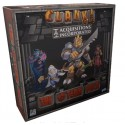 Clank! Legacy: Acquisitions Incorporated The C-Team Pack
