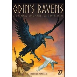 Odin's Ravens card game