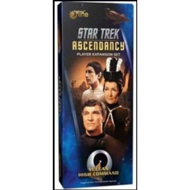 Star Trek Ascendancy Expansion: Vulcans