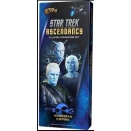 Star Trek Ascendancy Expansion: Andorians