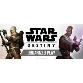 Star Wars: Destiny Seasonal Premium Kit – 2019 Season Two