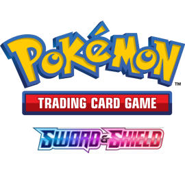 Pokémon Sword & Shield 4-Pocket Portfolio