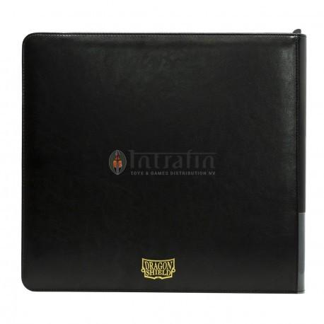 Dragon Shield Card Codex Black XL
