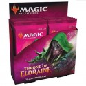 MTG Throne of Eldraine Collector booster display (12) English