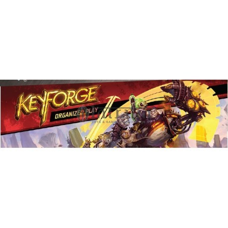 KeyForge Open Play Kit – 2020 Season Two