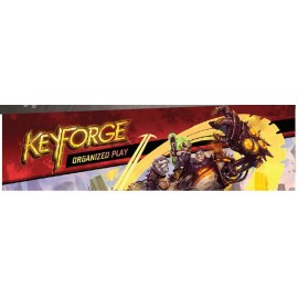 KeyForge Seasonal Premium Kit – 2020 Season Two