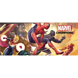 Marvel Champions Open Play Kit - Season 2
