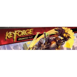 KeyForge Store Leaderboard Kit