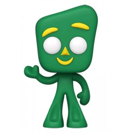 TV: Gumby - Gumby