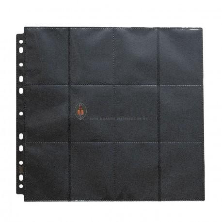 Dragon Shield 24-Pocket Pages(50)