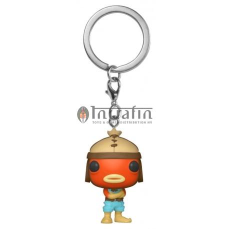 Keychain: Fortnite - Fishstick