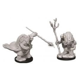 D&D Nolzur's Marvelous Miniatures - Tortles Adventurers