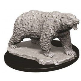 Pathfinder Deep Cuts - Polar Bear