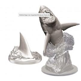 Pathfinder Deep Cuts - Shark
