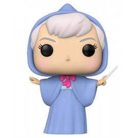 Disney :739 Cinderella- Fairy Godmother