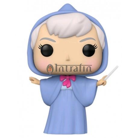 Disney : Cinderella- Fairy Godmother