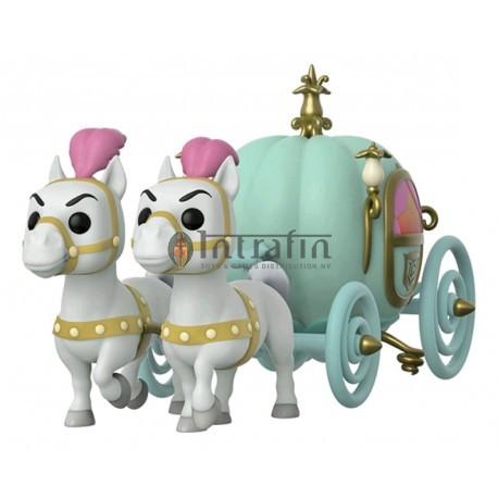 Rides: Cinderella - Cinderella's Carriage