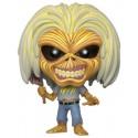 Rocks:140 Iron Maiden - Killers (Skeleton Eddie)