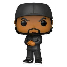 Rocks: Ice Cube