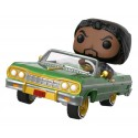 Rides: Ice Cube in Impala