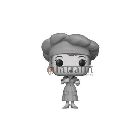 Television:656 I Love Lucy - Factory Lucy (BW) US Exclusive