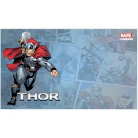 Marvel Champions: Thor Game Mat