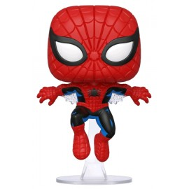 Marvel: 80th- First Appearance Spider-Man