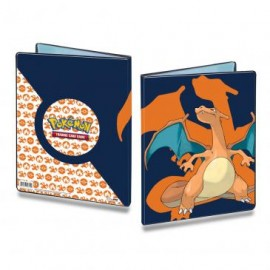 Pokémon Charizard 2020 9-Pocket Portfolio