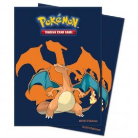 Pokémon Charizard 2020 Deck protector Sleeves 65ct