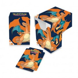 Pokémon Charizard 2020 Deck Box with dividers