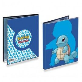Pokémon Squirtle 2020 4-Pocket Portfolio