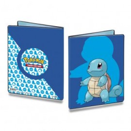 Pokémon Squirtle 2020 9-Pocket Portfolio