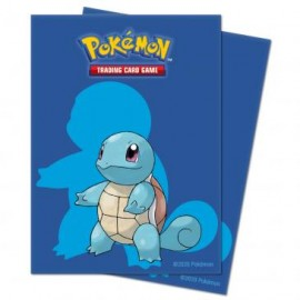 Pokémon Squirtle 2020 Deck protector Sleeves 65ct