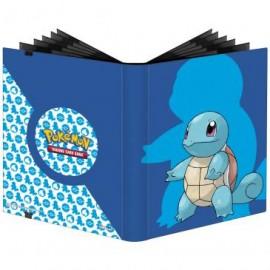 Pokémon Squirtle 2020 Pro Binder