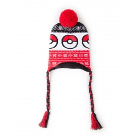Pokémon - Pokéball Laplander hat