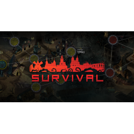 Pandemic Survival 2020 Regional Kit