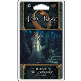 Lord of the Rings LCG: Challenge of the Wainriders Adventure Pack