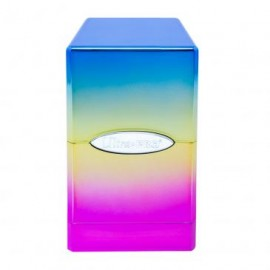 Satin Tower Hi-Gloss Rainbow box