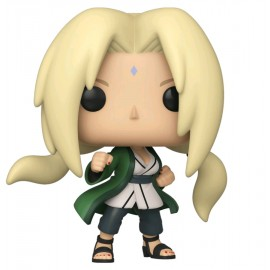 Animation: Naruto -Lady Tsunade