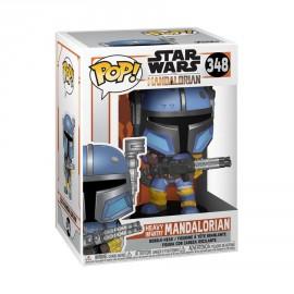 Star Wars:348 Mandalorian - Heavy infantry Mandalorian